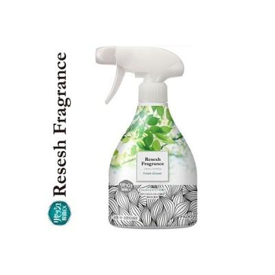 リセッシュ 除菌EX フレグランス フォレストシャワーの香り 370mL / 花王