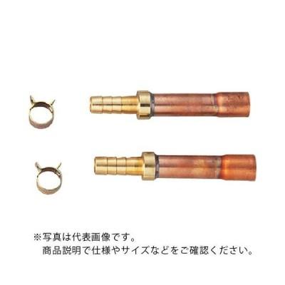 カクダイ ペア耐熱管用ろう付け用セット 10A ( 416-440 ) (メーカー取寄)