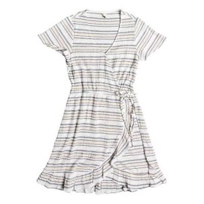 ロキシー レディース ワンピース トップス Roxy Women's Sun Dreamer Season Dress Dress Blue Long Day Horiz