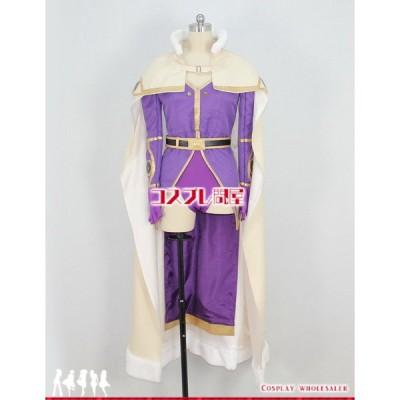 ラグナロクオンライン Mobile Story ウィザード(女) コスプレ衣装