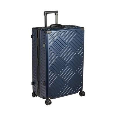 [レジェンドウォーカー] スーツケース DECK 保証付 100L 70 cm 5.7kg