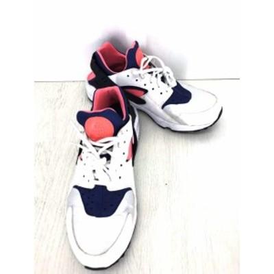 ナイキ NIKE スニーカー サイズJPN:29 メンズ 【中古】【ブランド古着バズストア】