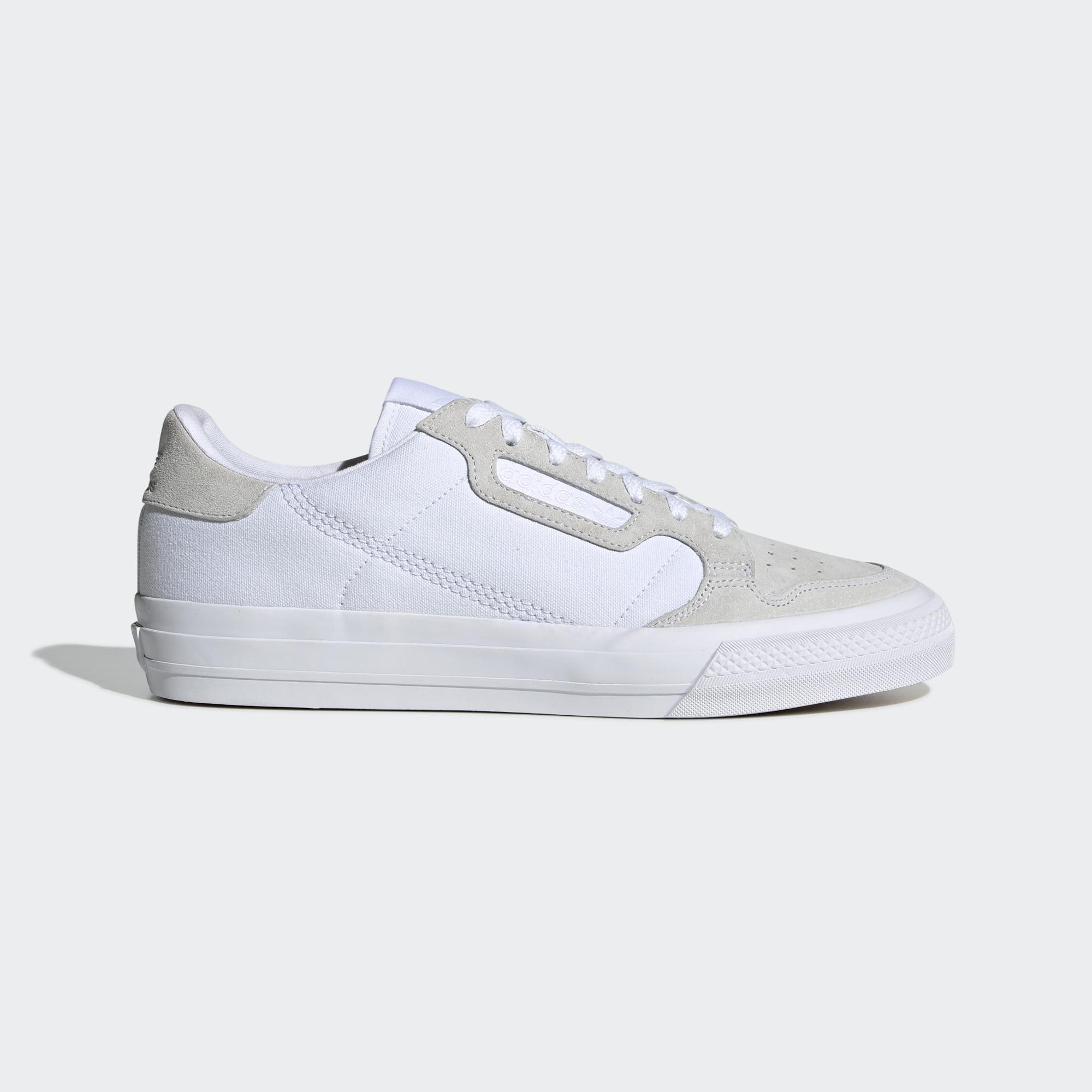 Continental Vulc 經典鞋