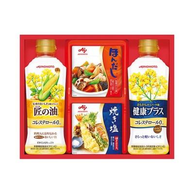 味の素ギフト バラエティ調味料ギフト【rm211215p02】