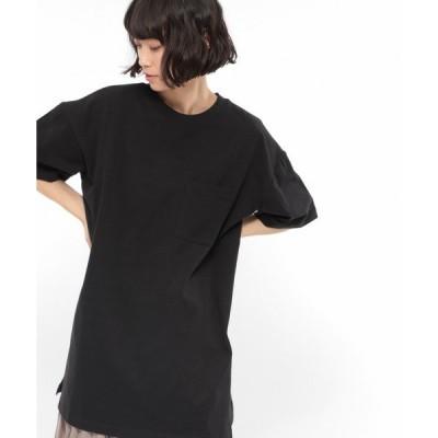 tシャツ Tシャツ オーバーサイズチュニック / LAKOLE