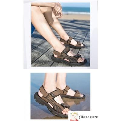 サンダル メンズ 靴 痛くない ビーチ アウトドア 超軽量 ファッション ビーチサンダル 2way コンフォート メンズスリッパ リラックス シューズ 街歩き