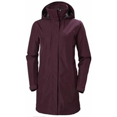 Helly Hansen Womens Aden Insulated Waterproof Windproof Breathable Coat Jacket 662 Wild Rose Medium