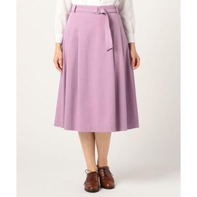 KEITH / キース スプリングサージ スカート
