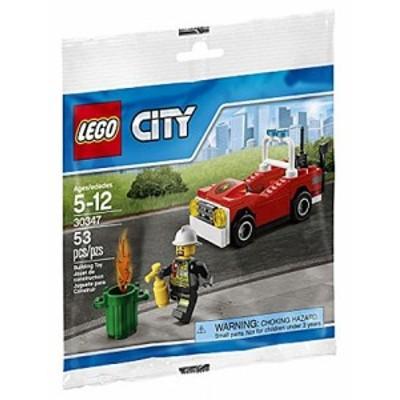 レゴ (LEGO) シティー Fire Car【30347】(未使用品)