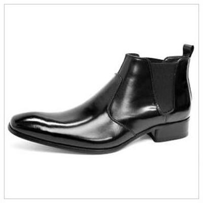 メンズ 靴 レザーシューズ 革靴 ビジネスシューズ 紳士用