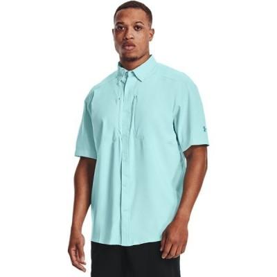 アンダーアーマー メンズ シャツ トップス Tide Chaser 2.0 Shirt