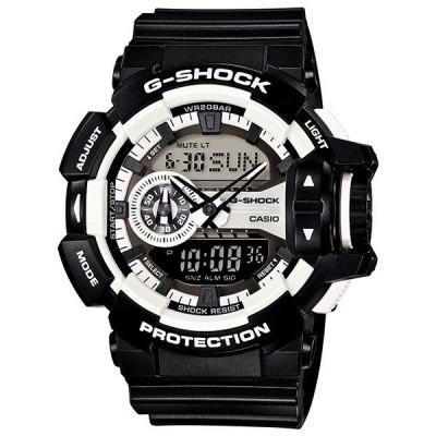 G-SHOCK Gショック カシオ ジーショック CASIO ハイパーカラーズ  メンズ 腕時計 GA-400-1AJF
