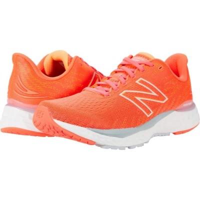 ニューバランス New Balance レディース ランニング・ウォーキング シューズ・靴 Fresh Foam 880v11 Vivid Coral/Citrus Punch