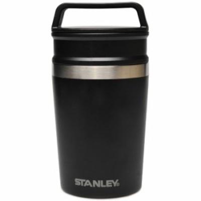 STANLEY(スタンレー) 2017年モデル 真空マグ 0.23L マットブラック (日本正規品)