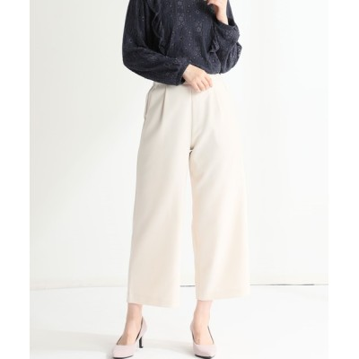 Honeys / イージーストレートパンツ WOMEN パンツ > パンツ