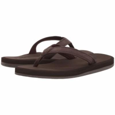 フロジョス Flojos レディース ビーチサンダル シューズ・靴 Colette II Brown