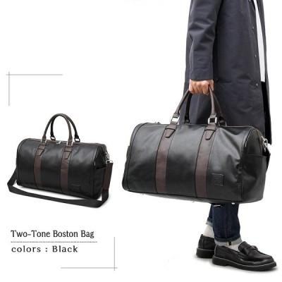 ボストンバッグ REGiSTA 旅行バッグ 大容量 アンティーク 2way 鞄 旅行 レザー トラベル 出張 メンズ 送料無料
