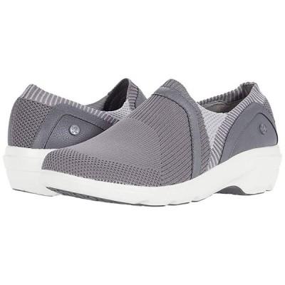 Klogs Footwear Evolve レディース スニーカー Steel Gray