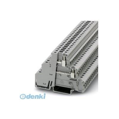 フェニックスコンタクト センサ/アクチュエータ端子台 - DIKD 1,5-2D - 2716512【50個入】