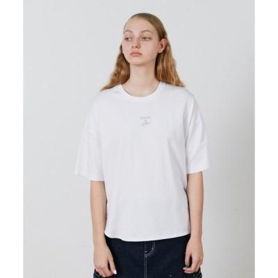 tシャツ Tシャツ フェスカラT