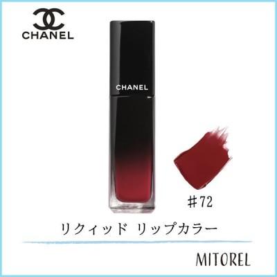 【送料無料】シャネル CHANEL ルージュアリュールラック 5.5mL#72 アイコニック【定形外郵便可70g】