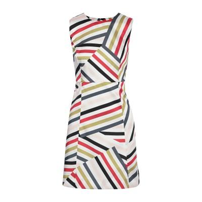 ミリー MILLY ミニワンピース&ドレス ライトピンク 8 ポリエステル 100% ミニワンピース&ドレス