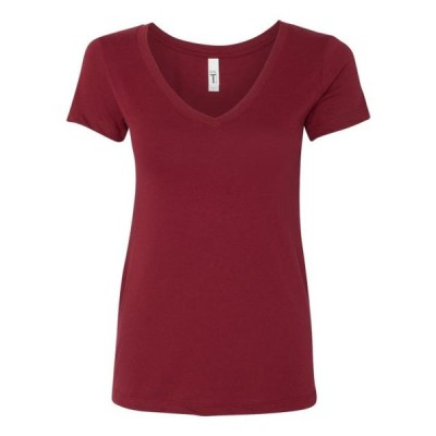 レディース 衣類 トップス Next Level - Women's Ideal V - 1540 - IWPF Tシャツ