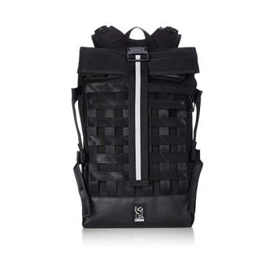 Chrome - Barrage Cargo backpack (black) 並行輸入品