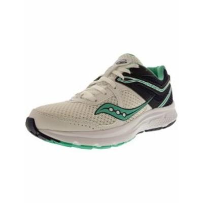 Saucony サッカニー スポーツ用品 シューズ Saucony Womens Grid Cohesion 11 Ankle-High Mesh Running Shoe