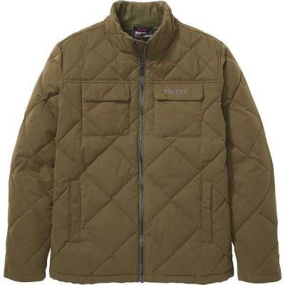 マーモット メンズ ジャケット・ブルゾン アウター Marmot Men's Burdell Jacket