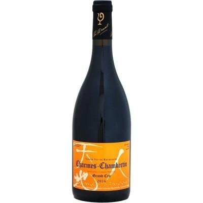 赤ワイン wine ルー・デュモン シャルム・シャンベルタン 2016年 750ml