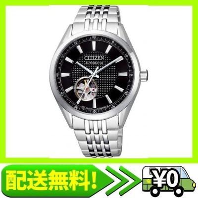 [シチズン] 腕時計 シチズン コレクション NH9110-81E メカニカル メンズ
