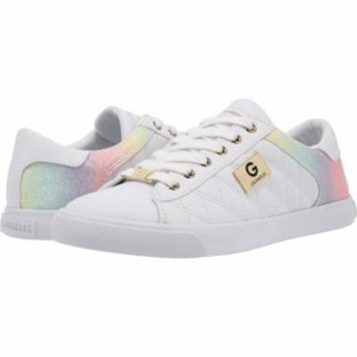 GBG ロサンゼルス GBG Los Angeles レディース スニーカー シューズ・靴 Marti White/Lilac