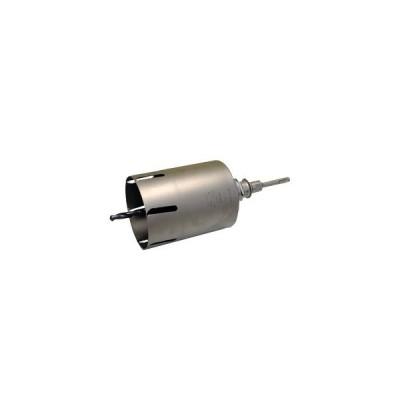 BOSCH 2×4サイディングコアセット SDSプラスシャンクタイプ 回転専用 刃先径φ50mm ポリクリックシステム P24-050SDS