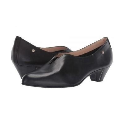 Pikolinos レディース 女性用 シューズ 靴 ヒール Elba W4B-1716 - Black