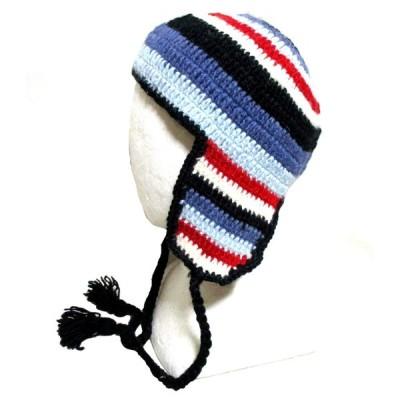 耳あてエスニック帽子 エスニック衣料雑貨 エスニックアジアンファッション