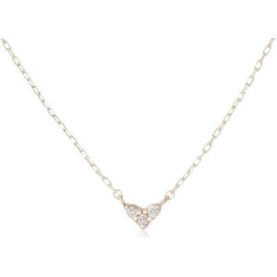 ブルーム BLOOM ダイヤモンド K10イエローゴールド ネックレス AGPY10073940