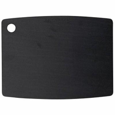 エピキュリアン(EPICUREAN) カッティングボード Mサイズ ブラック 001-120902 【まな板 キッチン用品 キッチン小物 新生活 料理 生活用