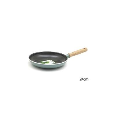 グリーンパン  ★★★グリーンパン メイフラワー フライパン 24cm