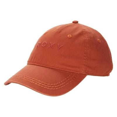 ロキシー Dear Believer Baseball Hat レディース 帽子 Marsala