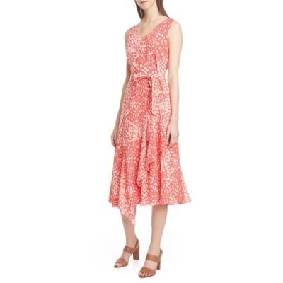 ラファイエットワンフォーエイト レディース ワンピース トップス Telson Silk Dress ULTRA PINK
