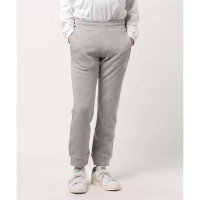 adidas アディダス M TREFOIL PANTS DV1540 GRY