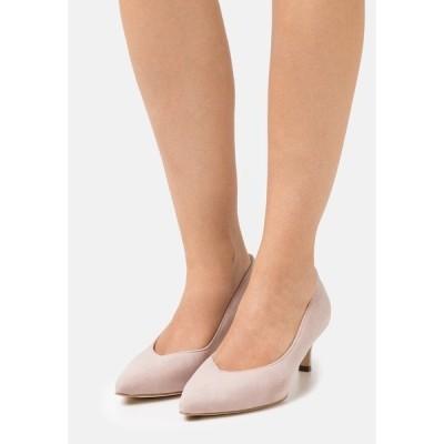 ピーター カイザー ヒール レディース シューズ CHRISTEL - Classic heels - mauve