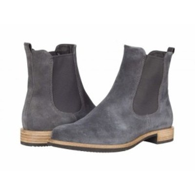 ECCO エコー レディース 女性用 シューズ 靴 ブーツ チェルシーブーツ アンクル Shape 25 Ankle Boot Magnet【送料無料】