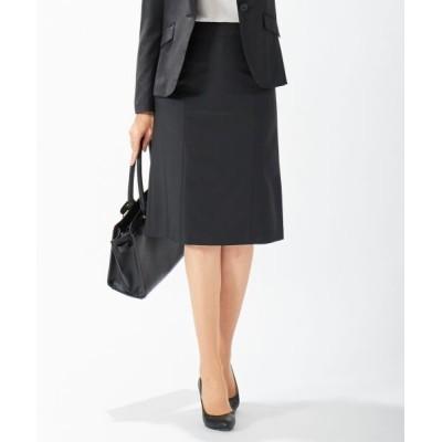 J.PRESS/ジェイプレス 【スーツ対応】BAHARIYE NEW スカート ブラック系 13