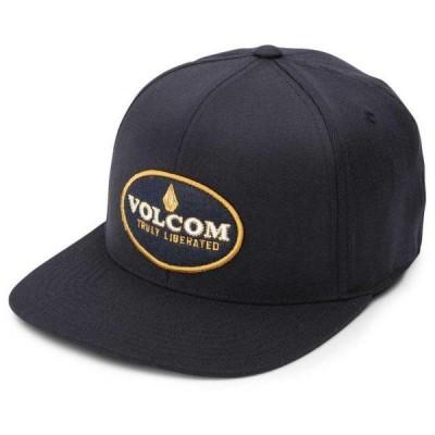 ボルコム メンズ メンズ用アクセサリー 帽子 キャップ volcom liberated-110
