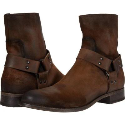 トゥーブートニューヨーク To Boot New York メンズ シューズ・靴 Vega Cigar