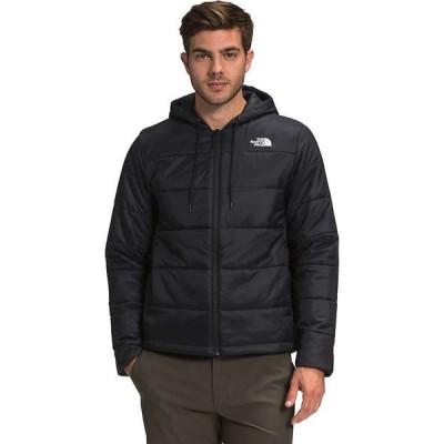 ザ ノースフェイス The North Face メンズ ジャケット アウター Grays Torreys Insulated Jacket TNF Black