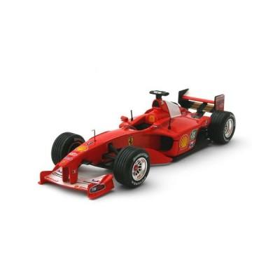 フェラーリ F1 2000 No3 2000 アメリカGP優勝 M・シューマッハ ( 1/43 イクソSF02-00)