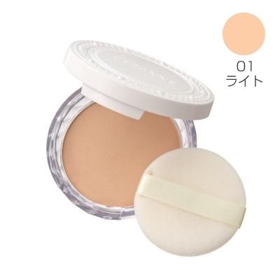 セザンヌ化粧品 セザンヌ UVクリアフェイスパウダー 01ライト